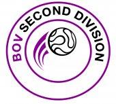 Maltese Second Division logo