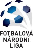 Czech National Football League logo