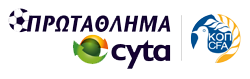 Cypriot First Division logo