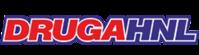 Croatian Second Football League logo