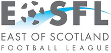 East of Scotland Football League logo