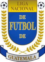 Liga Nacional de Fútbol de Guatemala logo