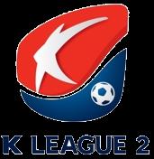 K League 2 logo