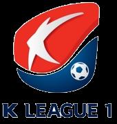 K League 1 logo