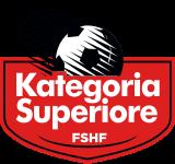Kategoria Superiore logo