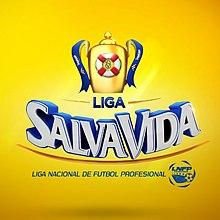 Liga Nacional logo
