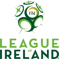 League of Ireland First Division logo