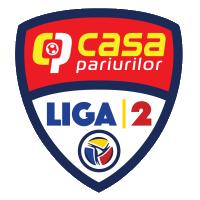 Liga II logo