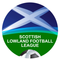Lowland League logo