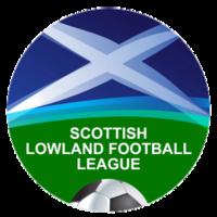 Lowland League logo