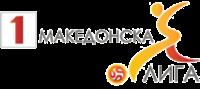 Macedonian First Football League logo