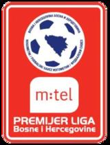 Premier League of FBiH logo