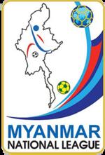 Myanmar National League logo