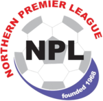 Northern Premier Division One East logo