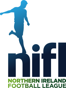 Northern Ireland Football League logo