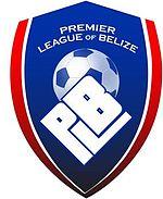 Premier League of Belize logo