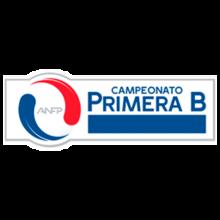 Campeonato Primera B logo