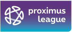 Proximus League logo