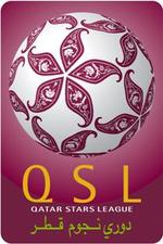 Qatar Stars League logo