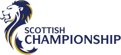 Scottish Championship logo