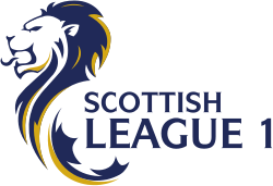 Scottish League One logo