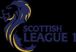 Scottish League One logo
