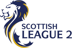 Scottish League Two logo