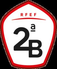 Segunda División B Group 1 logo