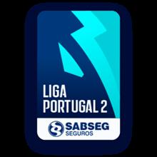 Liga Portugal 2 logo