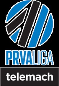 PrvaLiga logo