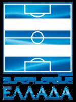 Super League Greece logo