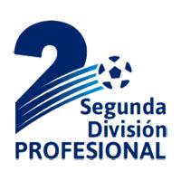 Segunda División Profesional logo
