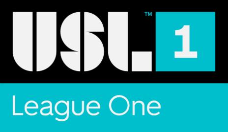 USL League One logo