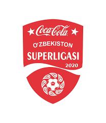 Uzbekistan Super League logo
