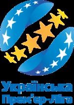 Ukrainian Premier League logo