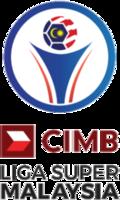 Malaysia Super League logo