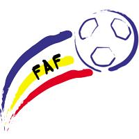 Primera Divisió logo