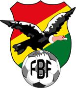 Bolivian Primera División logo