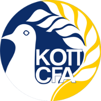 Cypriot Second Division logo