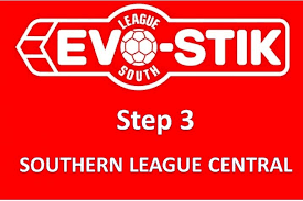 Southern League Central logo