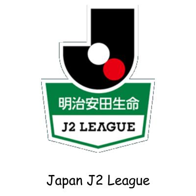 J2 League logo