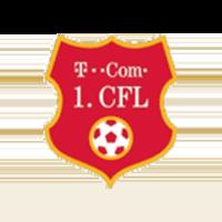 Montengrin First League logo
