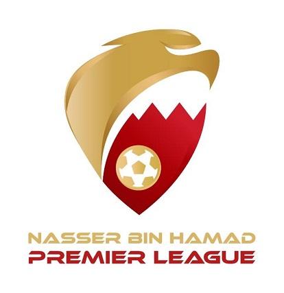 Bahraini Premier League logo