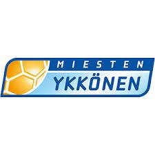 Ykkönen logo