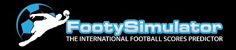 FootySimulator - The International Football Scores Predictor